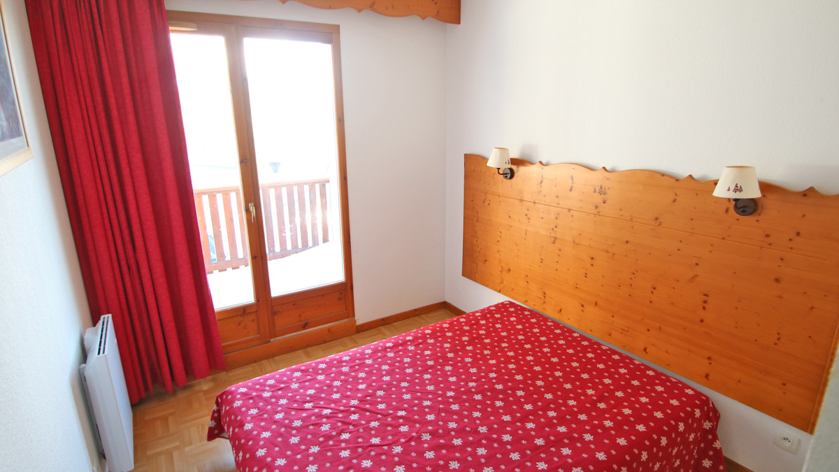 Apartment - Puy-Saint-Vincent