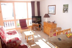 Vente Appartement Puy-Saint-Vincent