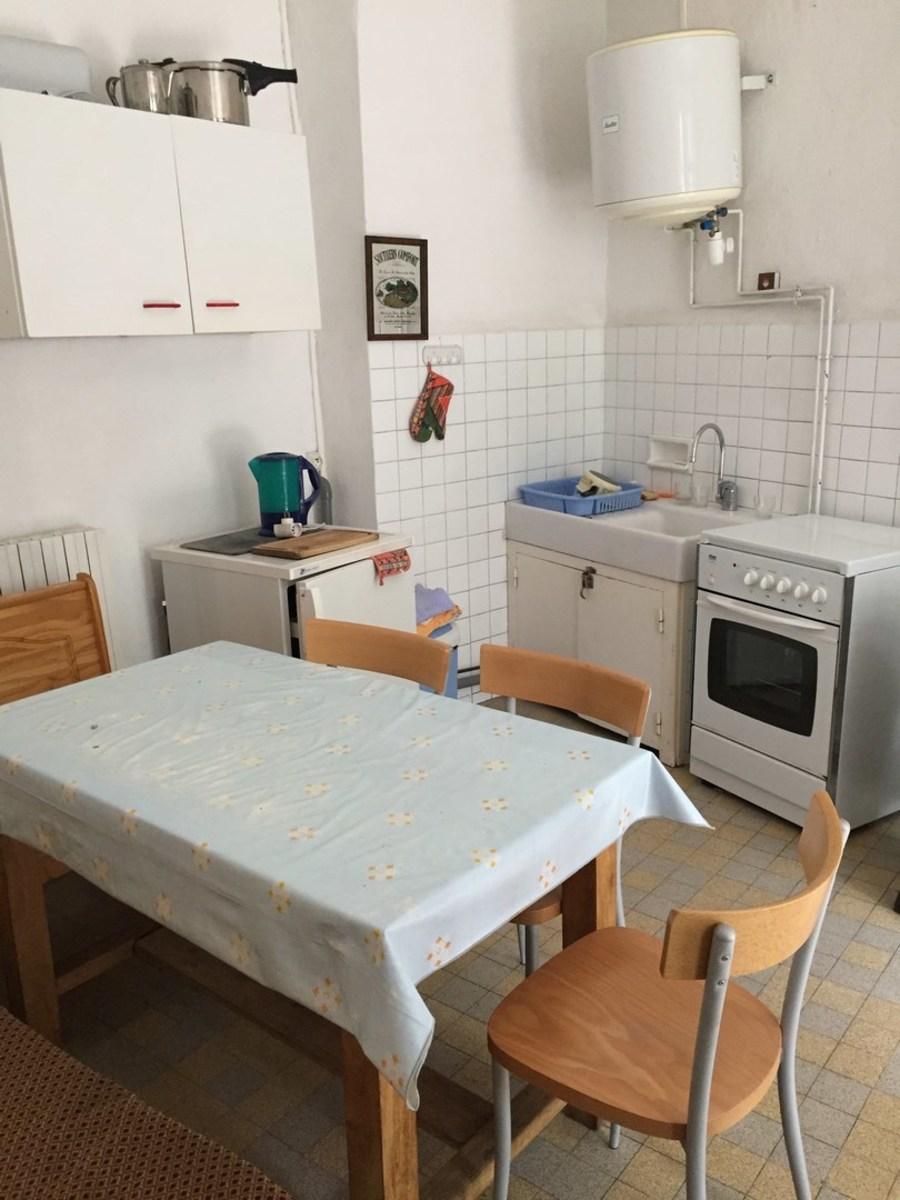 Apartment - L'Argentière-la-Bessée