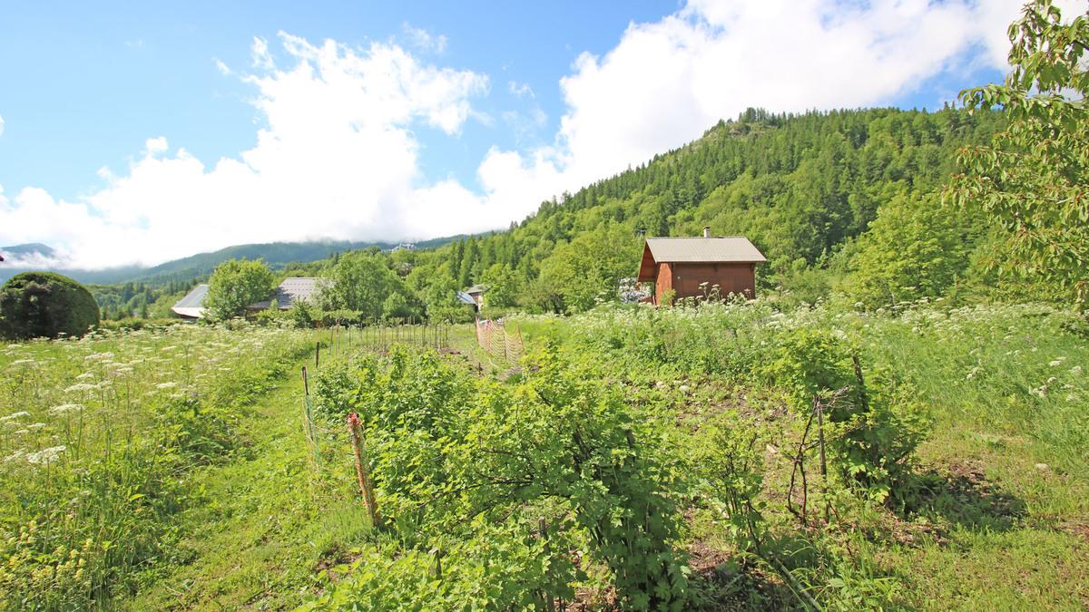 Land - Puy-Saint-Vincent