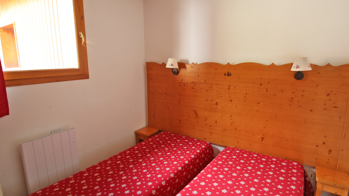 Apartment - Puy-Saint-Vincent