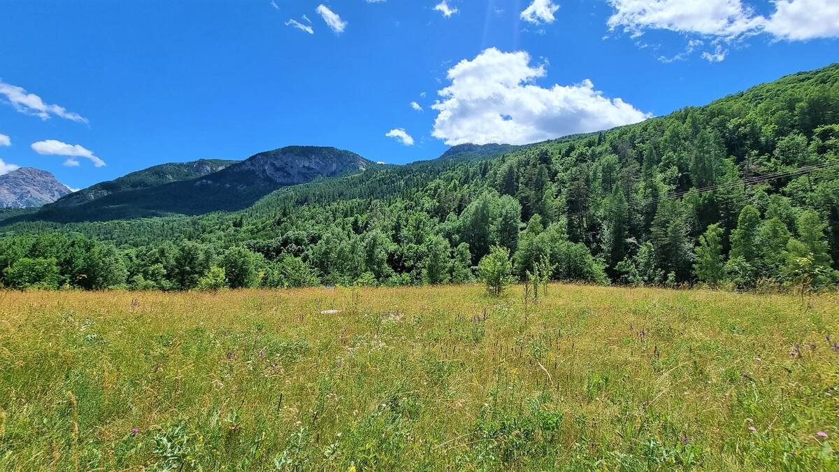 Land - Vallouise