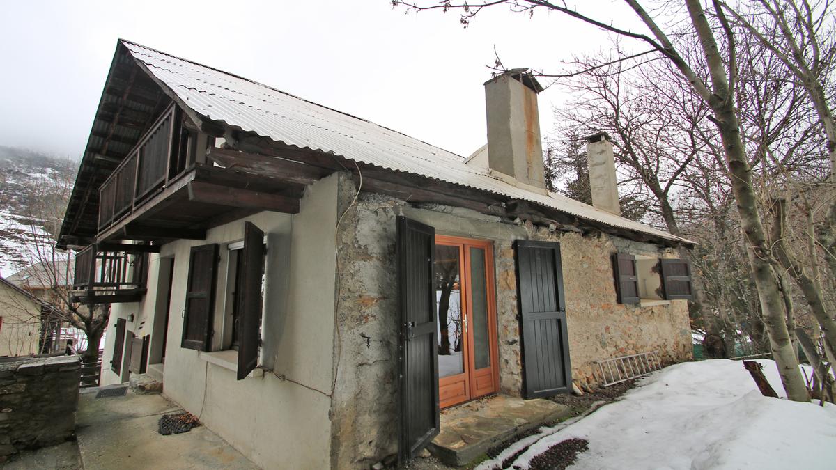 House - Les Vigneaux