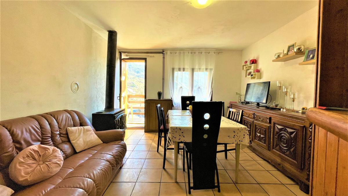 Apartment - Les Vigneaux