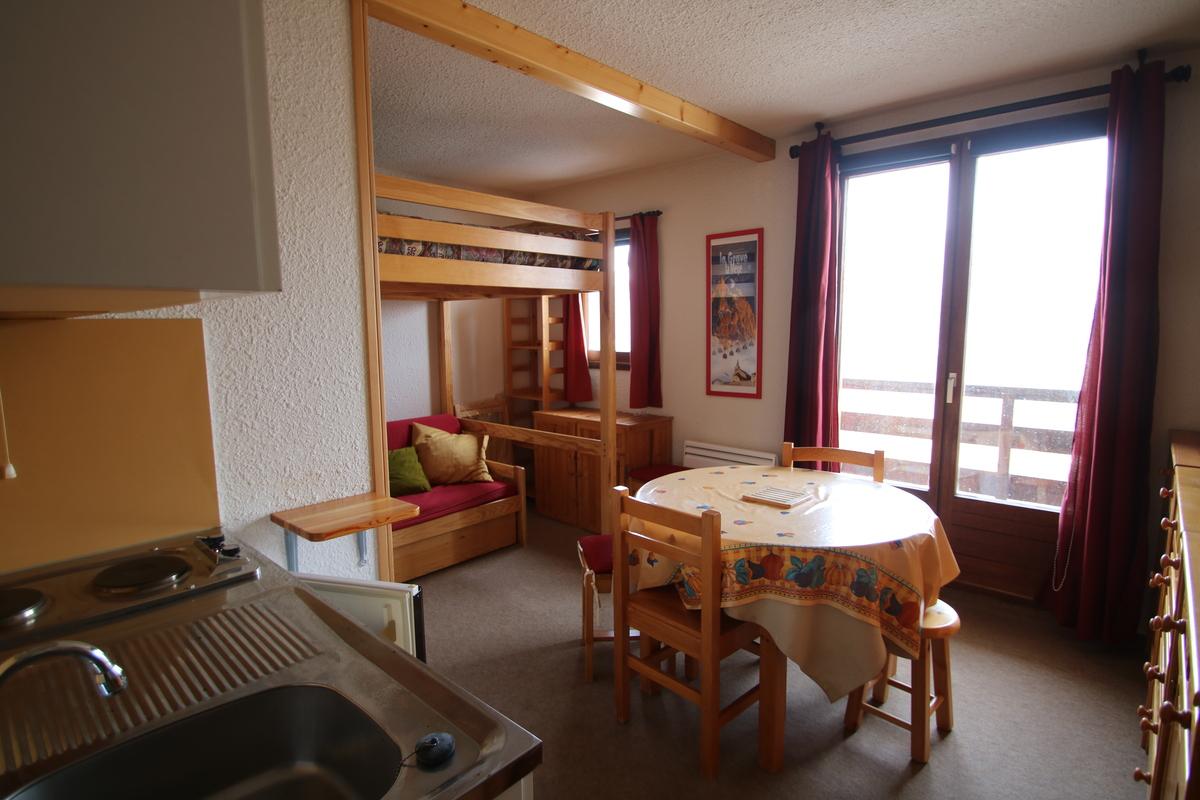 Appartement - Puy-Saint-Vincent