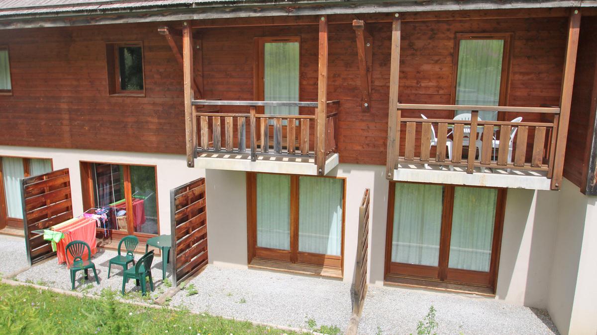 Duplex - Puy-Saint-Vincent