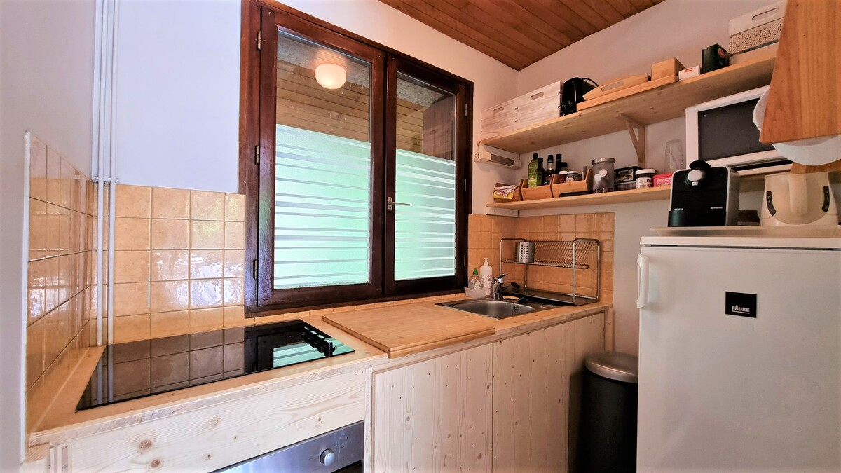 Apartment - Vallouise
