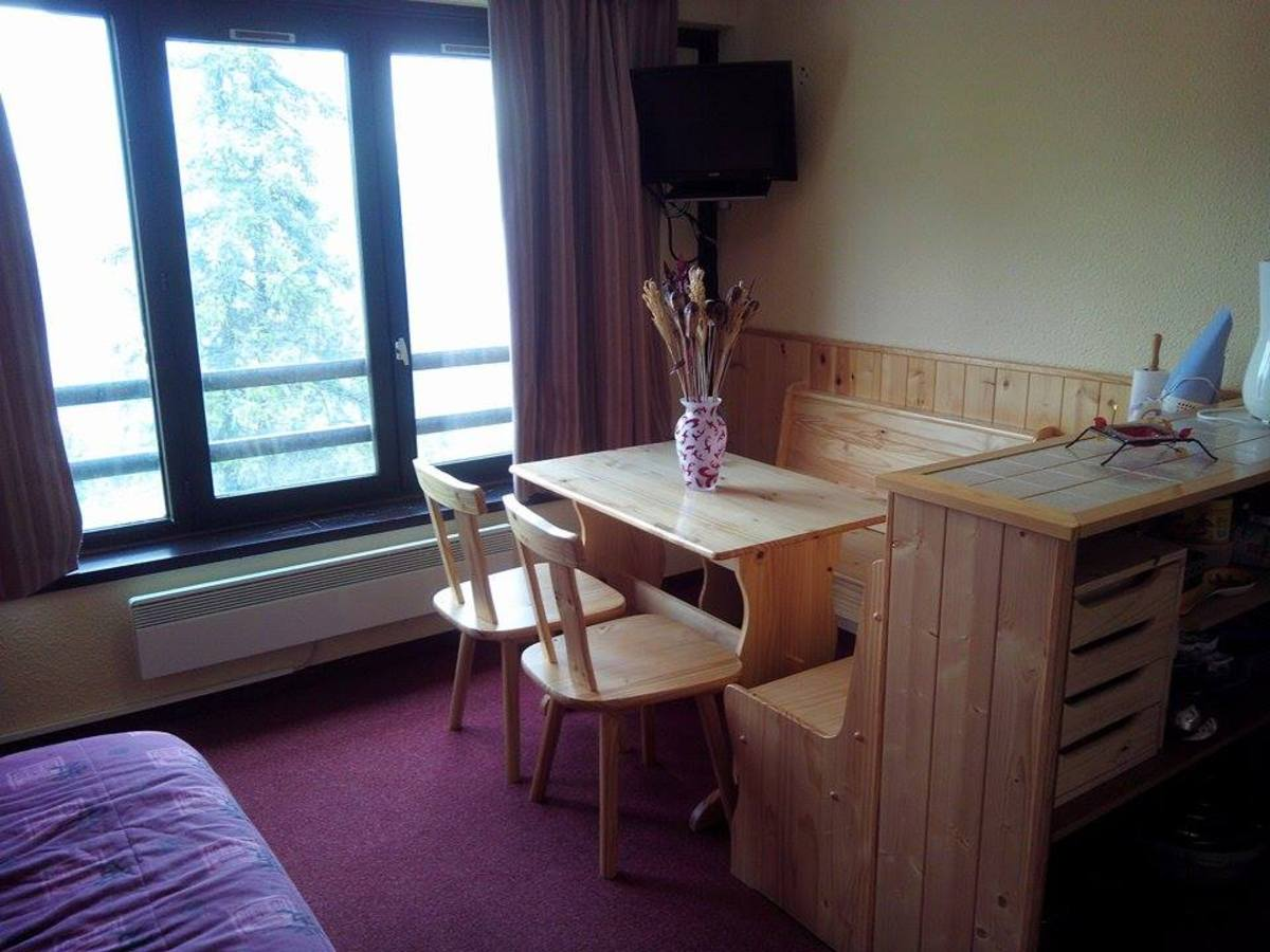 Vente Appartement Puy Saint Vincent