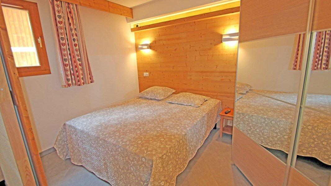 PARC AUX ETOILES APT 4/6 Puy-Saint-Vincent