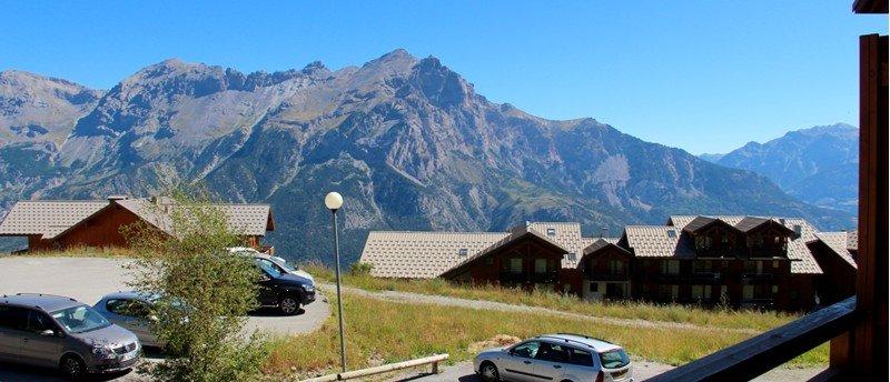 PARC AUX ETOILES APT 3CH 6/7 Puy-Saint-Vincent
