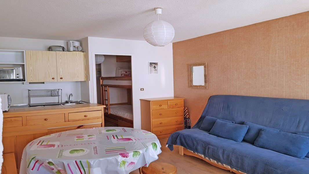 Pendine 2 GRAND STUDIO 5 Puy-Saint-Vincent