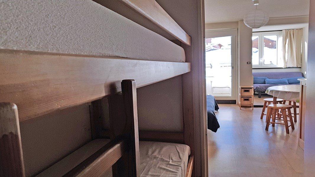 Pendine 2 GRAND STUDIO 5 Puy-Saint-Vincent
