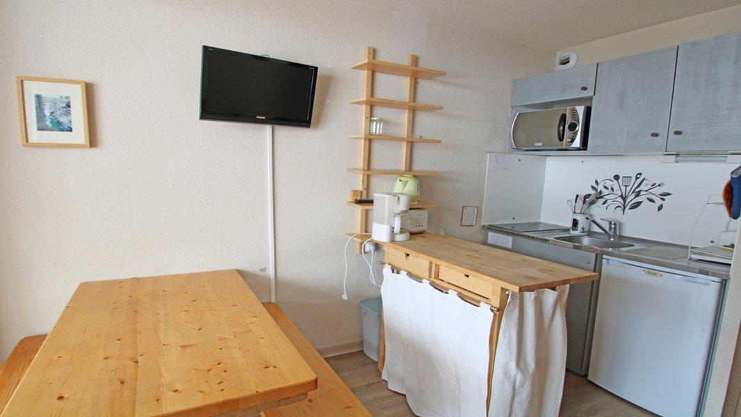 St moritz GRAND STUDIO 5 Puy-Saint-Vincent