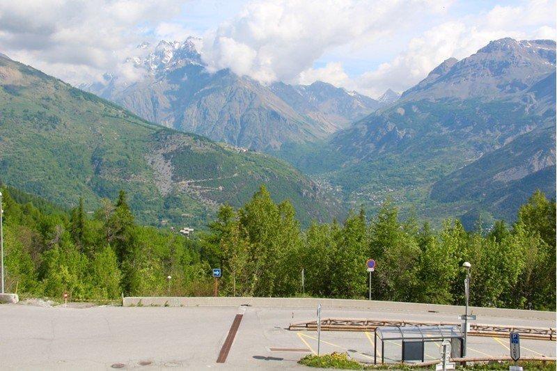 St moritz MINI STUDIO 2/4 Puy-Saint-Vincent