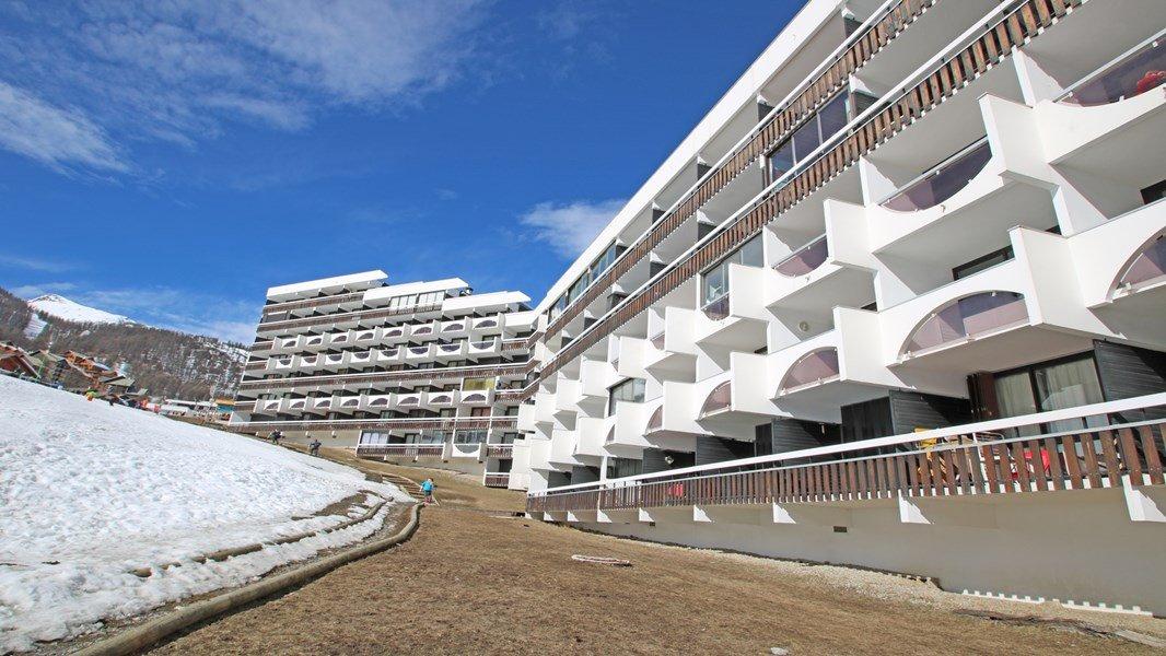 CORTINA 1 TYPE D 4 Puy-Saint-Vincent