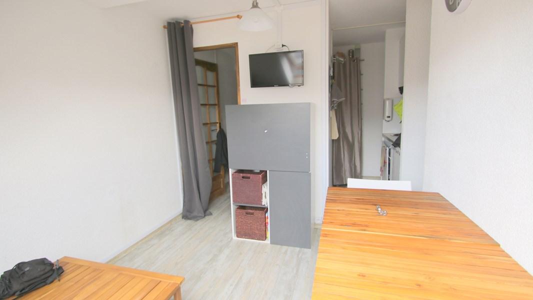 SERAC GRAND STUDIO 5 Puy-Saint-Vincent