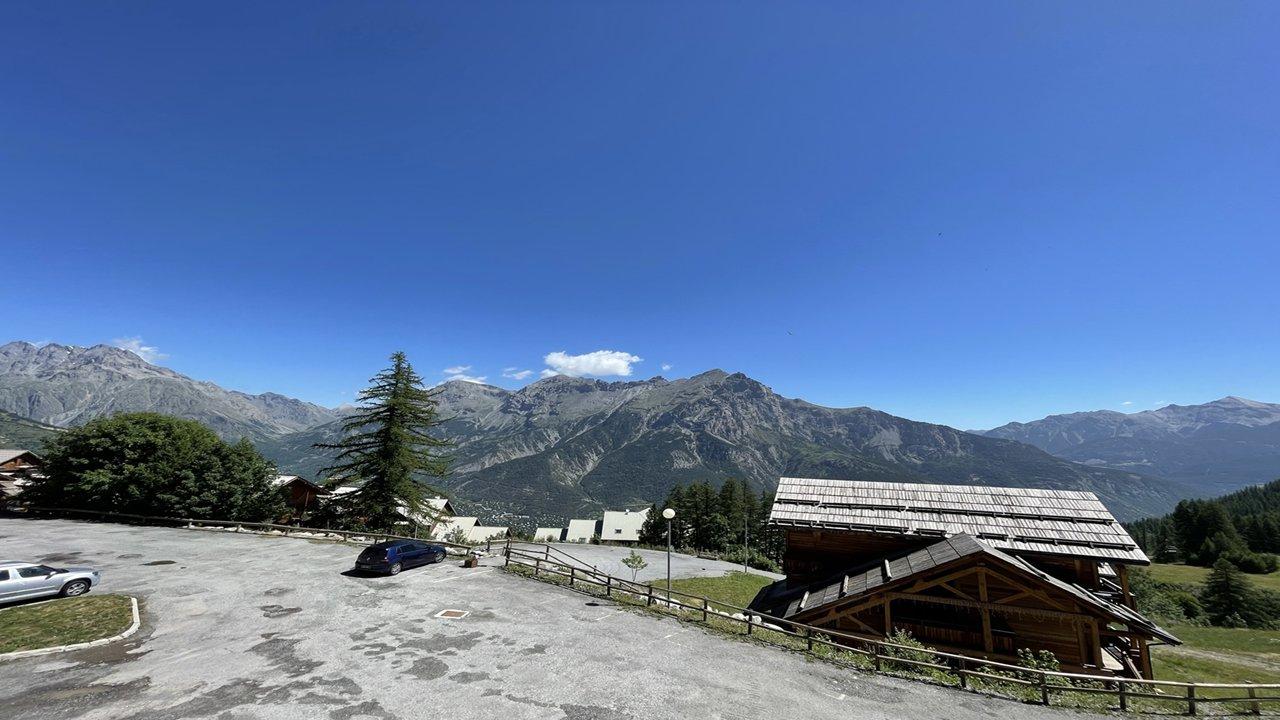 DAME BLANCHE T2 4/6 CM Puy-Saint-Vincent