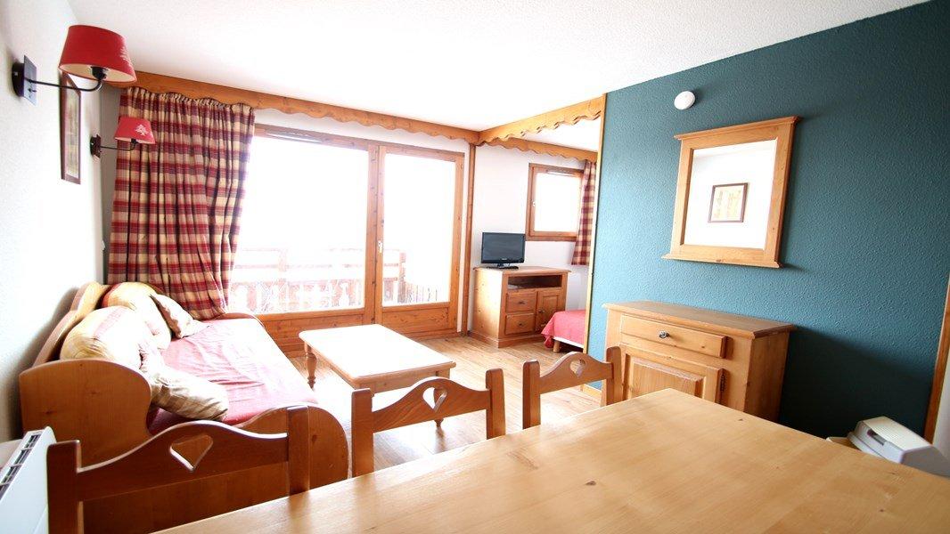 DAME BLANCHE T3 4/6  Puy-Saint-Vincent
