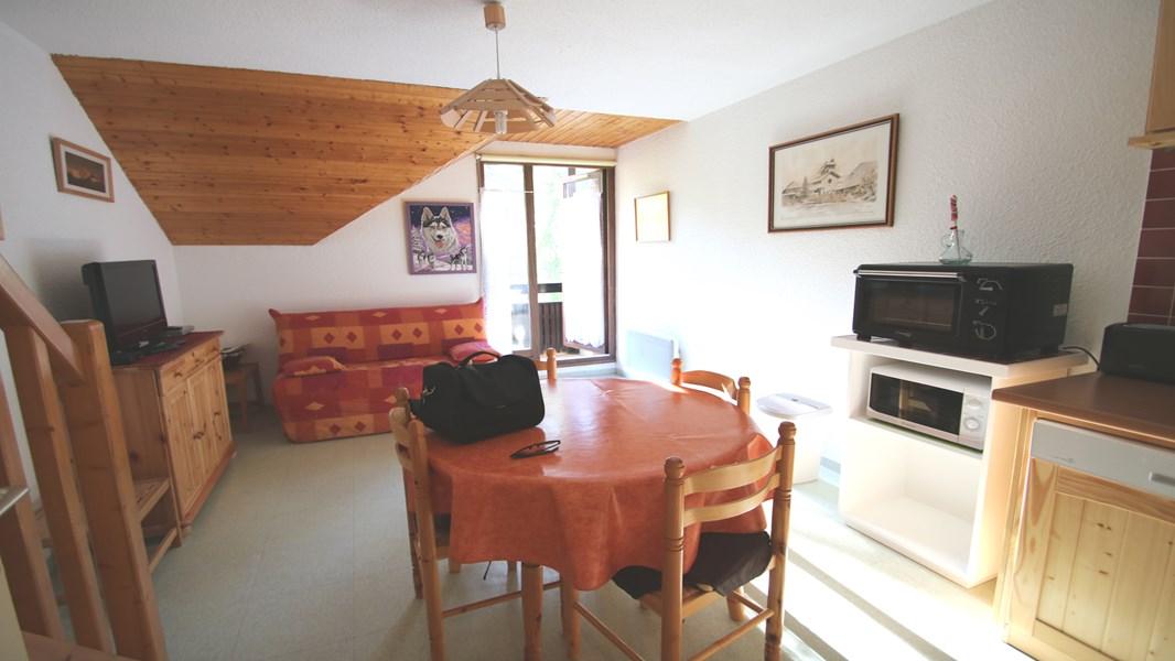 Pilatte 1 APT DUPLEX 4/6 Puy-Saint-Vincent